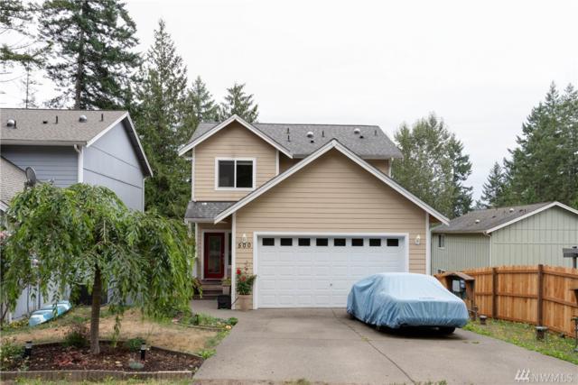 500 E Wheelwright St N, Allyn, WA 98524 (#1484765) :: Platinum Real Estate Partners
