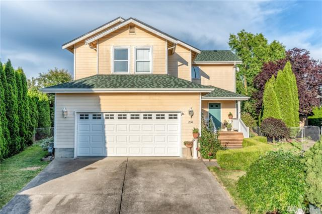 208 Lincoln Cir, Sumas, WA 98295 (#1484783) :: Northern Key Team
