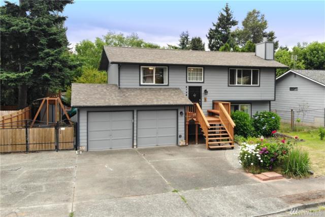 3109 O St SE, Auburn, WA 98002 (#1484827) :: Platinum Real Estate Partners
