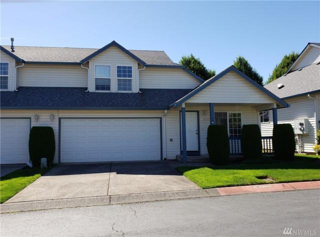 2122 NE 77th Ave, Vancouver, WA 98664 (#1484838) :: Platinum Real Estate Partners