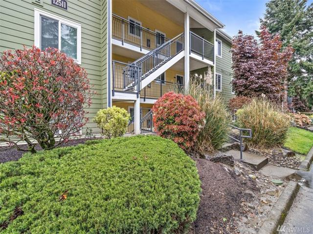 12511 SE 41st Place A202, Bellevue, WA 98006 (#1484851) :: Real Estate Solutions Group