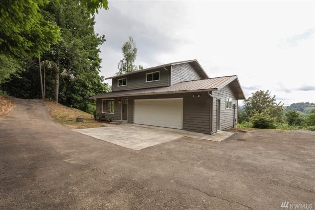 281 Military Rd, Castle Rock, WA 98611 (#1484865) :: Platinum Real Estate Partners