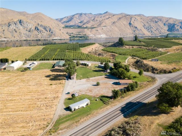 5 Weimer Rd, Orondo, WA 98843 (MLS #1484902) :: Nick McLean Real Estate Group