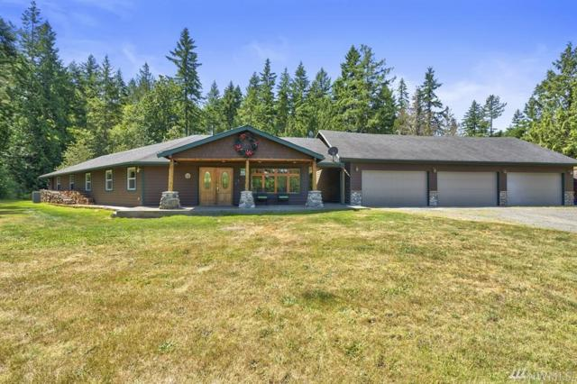 3081 NW Beth Lane, Poulsbo, WA 98370 (#1484905) :: Kimberly Gartland Group