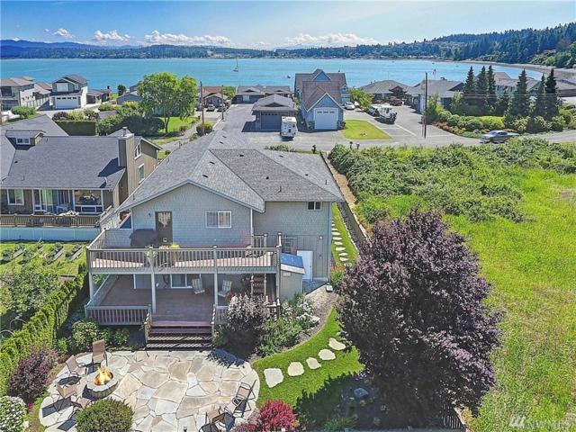 295 Shore Dr, Camano Island, WA 98282 (#1484918) :: Platinum Real Estate Partners