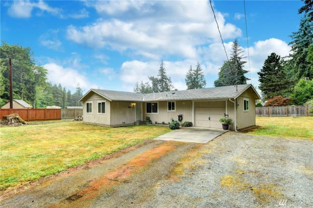 9511 184th St NW, Stanwood, WA 98292 (#1484967) :: Crutcher Dennis - My Puget Sound Homes