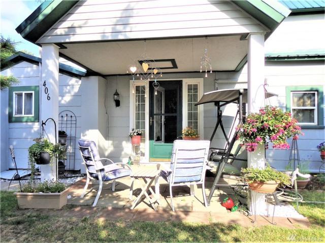 406 SE Brace St, Wilbur, WA 99185 (#1484999) :: Lucas Pinto Real Estate Group