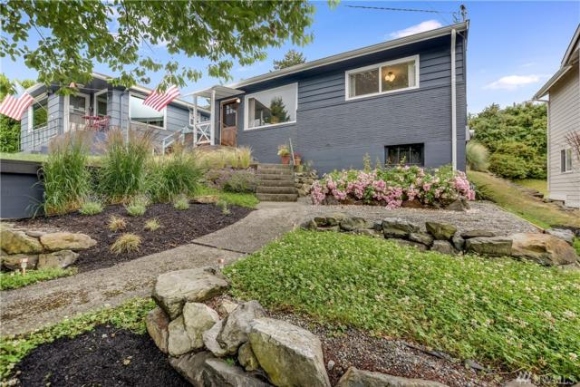 4443 28th Ave W, Seattle, WA 98199 (#1485009) :: Platinum Real Estate Partners