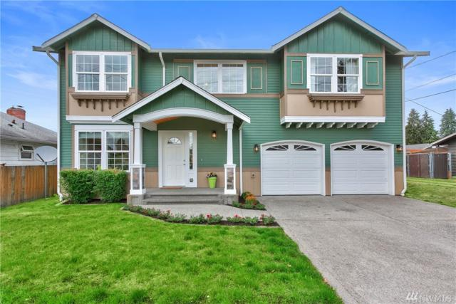 303 E Highland Dr, Arlington, WA 98223 (#1485019) :: Kimberly Gartland Group