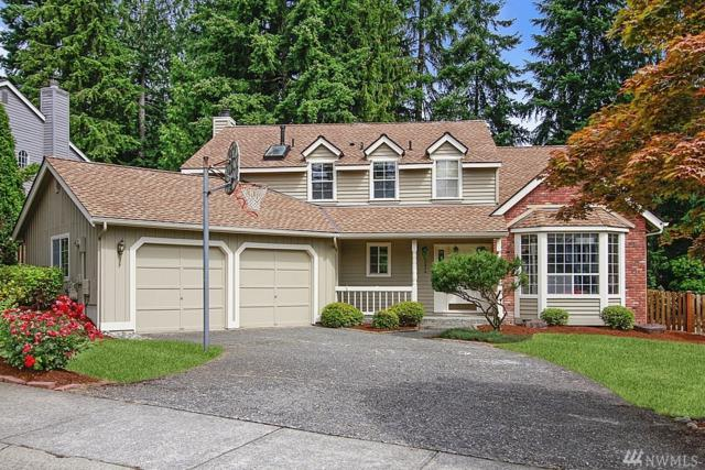 16234 SE 48th St, Bellevue, WA 98006 (#1485056) :: Real Estate Solutions Group