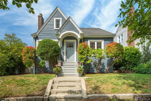 7523 Dibble Ave NW, Seattle, WA 98117 (#1485099) :: Kimberly Gartland Group