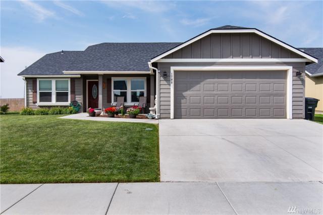 1708 E Truman Dr, Moses Lake, WA 98837 (#1485103) :: Platinum Real Estate Partners