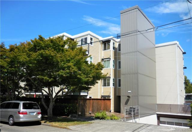 4118 SW College St #103, Seattle, WA 98116 (#1485130) :: Kimberly Gartland Group