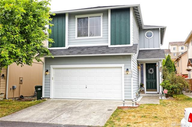 18509 100th Ave E, Puyallup, WA 98375 (#1485162) :: Platinum Real Estate Partners