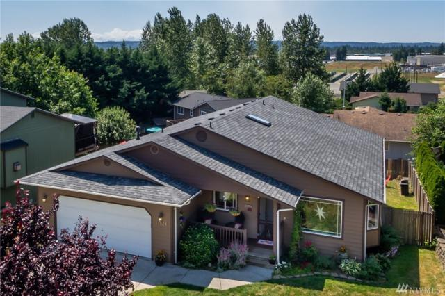 17624 Highland View Dr, Arlington, WA 98223 (#1485186) :: The Kendra Todd Group at Keller Williams