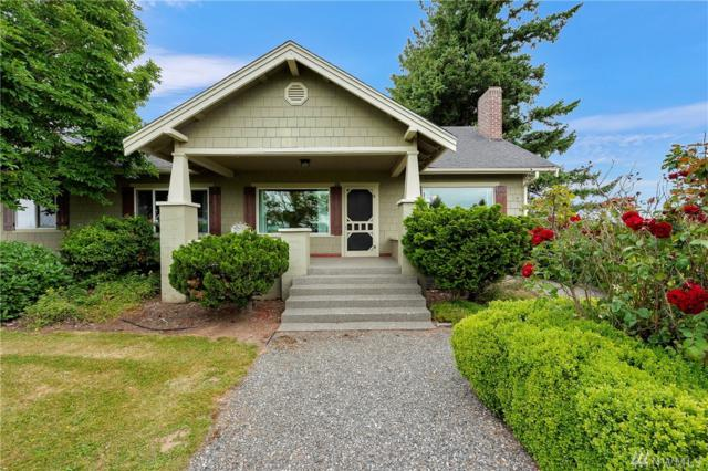3114 Clearbrook Rd, Sumas, WA 98295 (#1485187) :: Northern Key Team