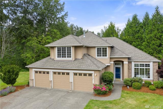 110 SE 10th St, North Bend, WA 98045 (#1485211) :: Platinum Real Estate Partners