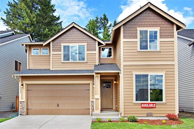 5717 Parquet Wy SE, Lacey, WA 98513 (#1485215) :: Liv Real Estate Group