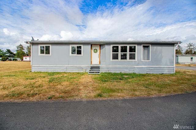 1816 S Melbourne St #35, Westport, WA 98595 (#1485224) :: Platinum Real Estate Partners