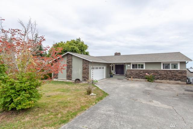 1619 E 5th St, Port Angeles, WA 98362 (#1485229) :: Mosaic Home Group