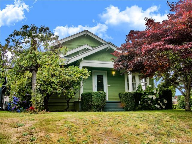 5002 S Park Ave, Tacoma, WA 98418 (#1485262) :: Keller Williams Realty