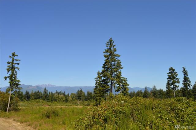 0-Lot 2 Turko Lane N, Seabeck, WA 98380 (#1485288) :: Better Homes and Gardens Real Estate McKenzie Group