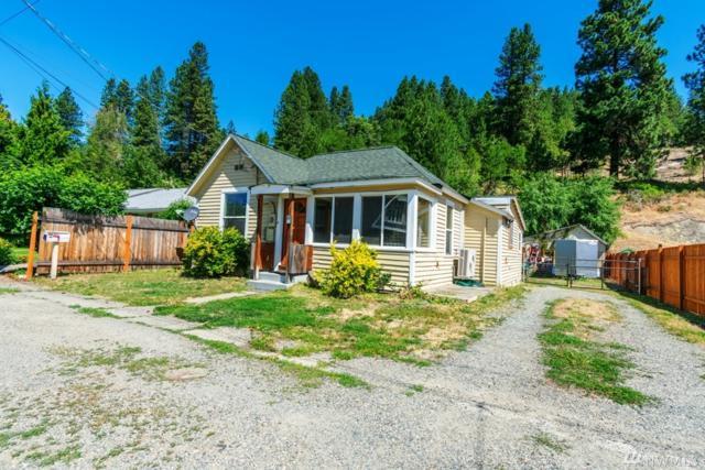 204 E 4th St, Cle Elum, WA 98922 (#1485329) :: Platinum Real Estate Partners