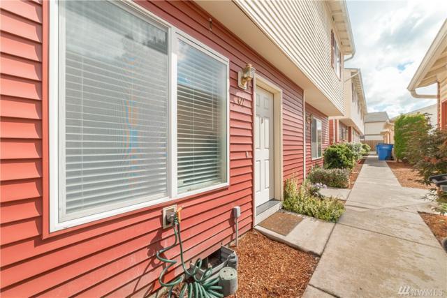4000 NE 109th Ave Cc62, Vancouver, WA 98662 (#1485339) :: Platinum Real Estate Partners