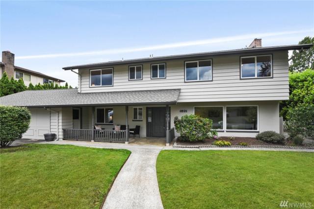 1521 121st Ave SE, Bellevue, WA 98005 (#1485350) :: Platinum Real Estate Partners