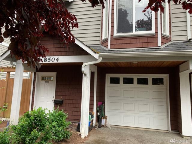 8504 Stone Ave N, Seattle, WA 98103 (#1485359) :: Platinum Real Estate Partners