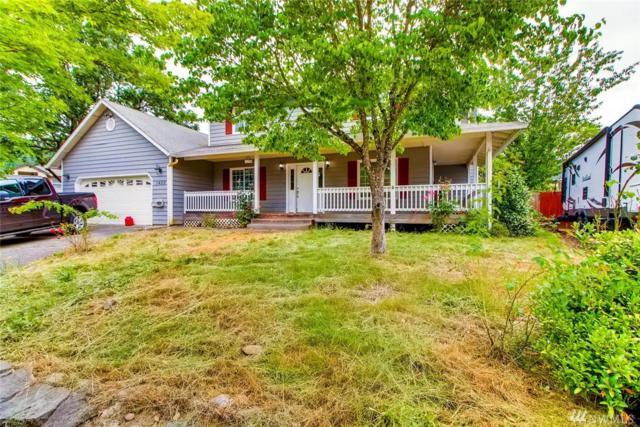 1420 N 20th St, Washougal, WA 98671 (#1485382) :: Platinum Real Estate Partners