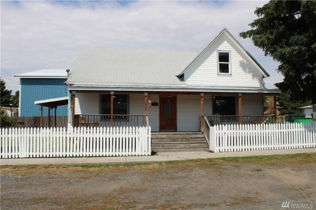 116 NE Division St, Wilbur, WA 99185 (#1485423) :: Northern Key Team