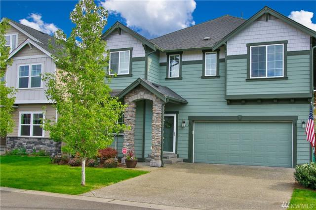 5714 148th Place NE, Marysville, WA 98271 (#1485452) :: NW Homeseekers
