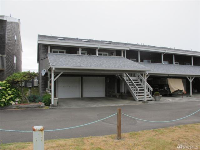 35601 G St #5, Ocean Park, WA 98640 (#1485471) :: Better Properties Lacey