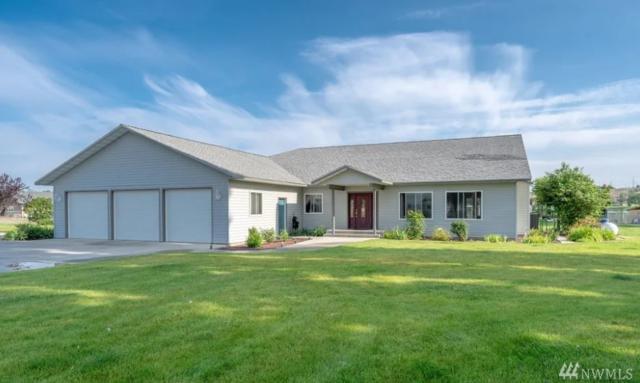 8252 Scott Rd NE, Moses Lake, WA 98837 (MLS #1485486) :: Nick McLean Real Estate Group