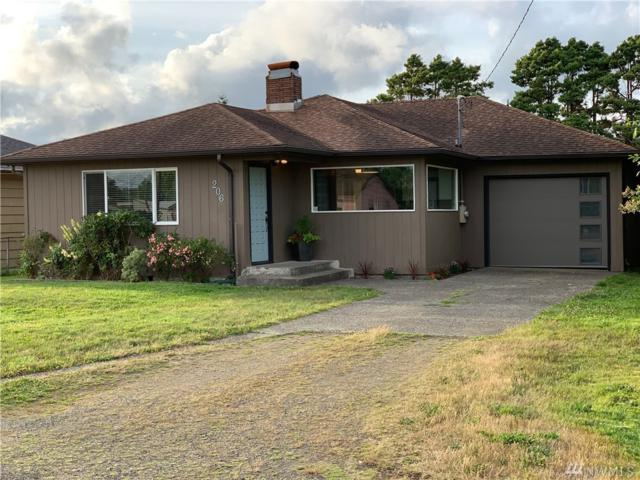 206 E Cushing, Aberdeen, WA 98520 (#1485490) :: Northern Key Team