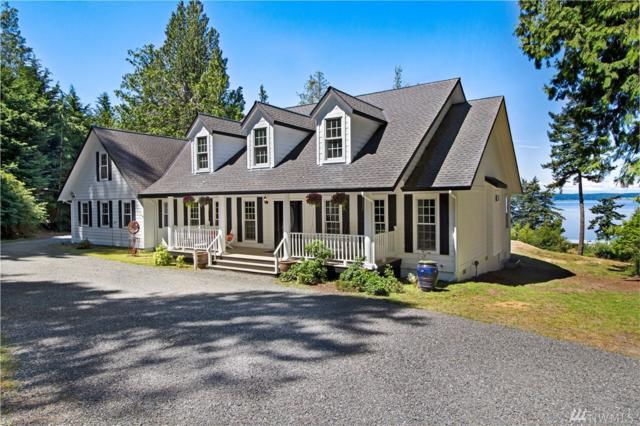 953 Cedar Hill Rd, Orcas Island, WA 98245 (#1485499) :: Real Estate Solutions Group