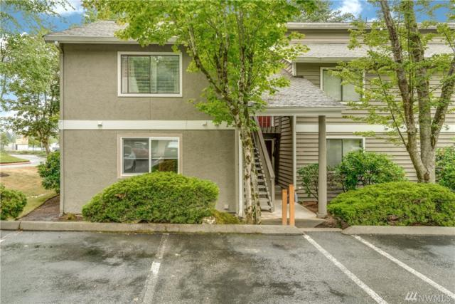 12604 NE 119th St A2, Kirkland, WA 98034 (#1485526) :: Platinum Real Estate Partners