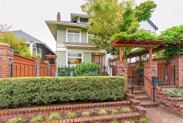 1947 5th Ave W, Seattle, WA 98119 (#1485539) :: The Kendra Todd Group at Keller Williams
