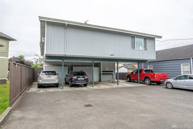 401 2nd St, Hoquiam, WA 98550 (#1485570) :: Platinum Real Estate Partners