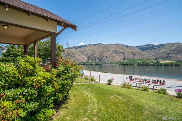 2554 Entiat Wy, Entiat, WA 98822 (#1485591) :: Real Estate Solutions Group