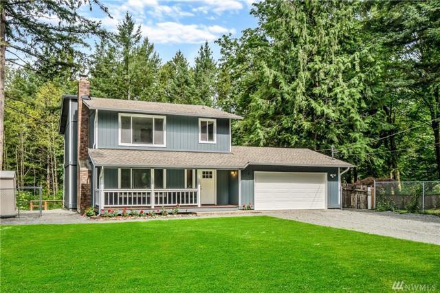 14601 442 Ave SE, North Bend, WA 98045 (#1485648) :: Ben Kinney Real Estate Team