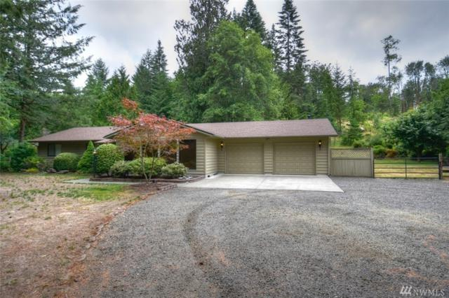 16828 SE Sargent Rd, Rochester, WA 98579 (#1485662) :: Real Estate Solutions Group