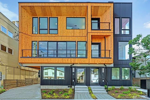 8825-A Midvale Ave N, Seattle, WA 98103 (#1485678) :: Platinum Real Estate Partners