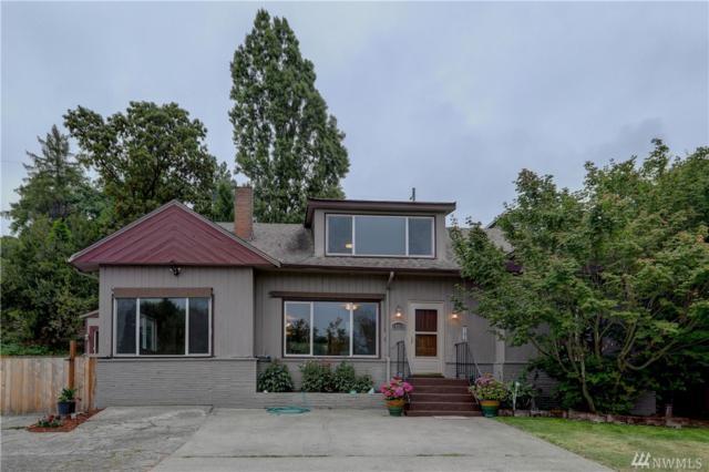 10914 24th Place SW, Seattle, WA 98146 (#1485681) :: Ben Kinney Real Estate Team
