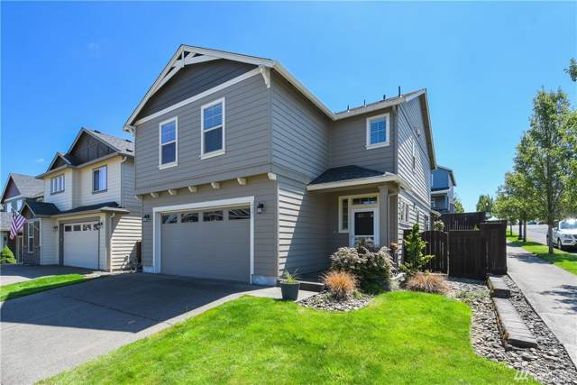 4001 N 5th Wy, Ridgefield, WA 98642 (#1485696) :: Alchemy Real Estate