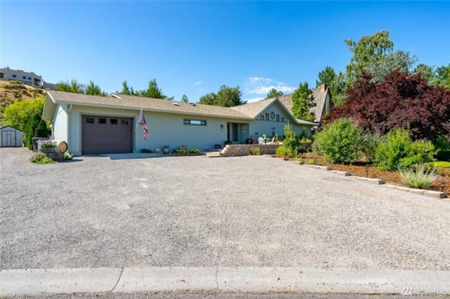 1327 Sunset Dr, Prosser, WA 99350 (#1485732) :: Crutcher Dennis - My Puget Sound Homes