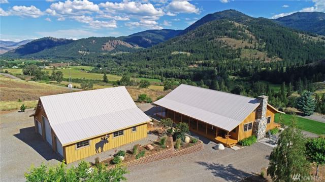 20 Glory Rd, Twisp, WA 98856 (#1485745) :: Better Properties Lacey