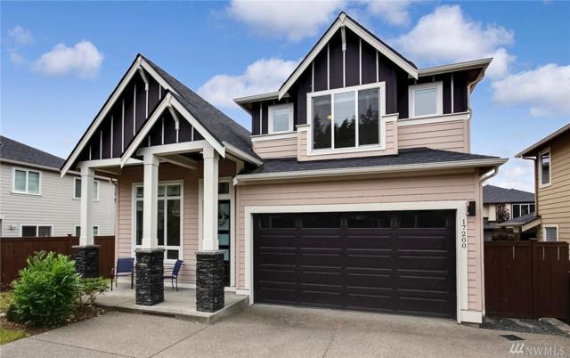 17200 42nd Dr SE, Bothell, WA 98012 (#1485750) :: Platinum Real Estate Partners