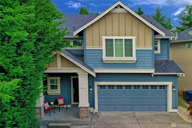 23032 35th Dr SE, Bothell, WA 98021 (#1485792) :: Crutcher Dennis - My Puget Sound Homes